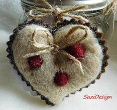 Drobnosti - Love dots bordó bodky / 25 variantov - 9904047_