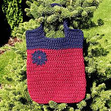 Nákupné tašky - nákupná taška - 9902550_