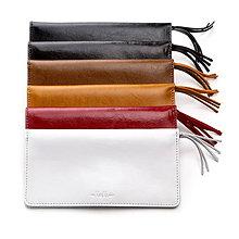 Peňaženky - Dámska kožená peňaženka veľká MARIMA - 9903526_