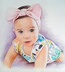 Kresby - sugar baby ... :-) - 9902356_