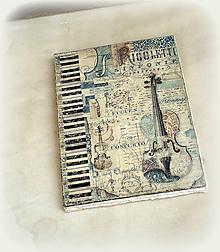 Papiernictvo - Zápisník - 9904039_