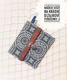 Peňaženky - Peňaženka - 9902220_