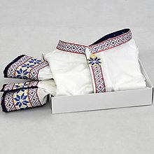 Oblečenie - Košeľa Kysuce - 9906137_