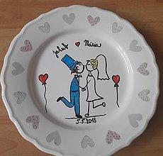 Nádoby - Navždy na tanieri - 9907046_
