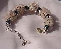 Sady šperkov - Ruženínová sada - 9906938_