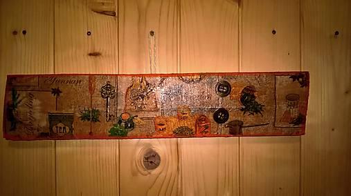 a3033ad6f5d Drevená dekorácia na stenu / MarryPaint - SAShE.sk - Handmade Dekorácie