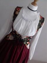 Topy - Dobové oblečenie - 9906181_