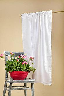 Úžitkový textil - Záves - 9906869_