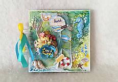 Papiernictvo - Prázdninový album - 9907333_