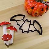 Pomôcky - Vykrajovátko na perničky 3D Tisk Halloween - 9907959_
