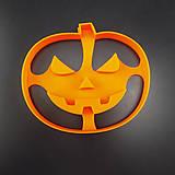 Pomôcky - Vykrajovátko na perničky 3D Tisk Halloween - 9908024_