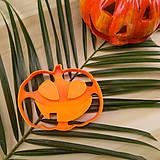 Pomôcky - Vykrajovátko na perničky 3D Tisk Halloween - 9908028_