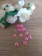 Korálky - Korálky perlička - 9907589_