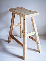 Nábytok - stolička - 9908387_