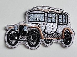 Nezaradené - Nášivka - auto4 - 9907889_