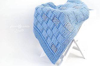 Textil - Detská dečka DAMIAN - 9908056_