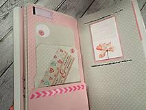 Papiernictvo - Wild red zápisník - 9908437_