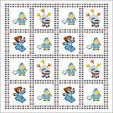 Návody a literatúra - S.234 Detský patchwork - 9909877_