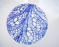 """Obrazy - """"Mikrosvět"""" porcelánový obraz - 9910446_"""