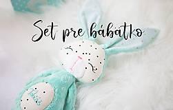- Set pre bábätko na objednávku  - 9908034_