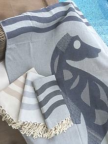 Úžitkový textil - Fouta