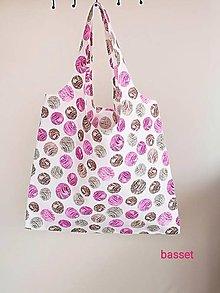 Nákupné tašky - Nákupná taška - 9910145_