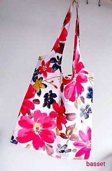 Nákupné tašky - Nákupná taška - 9910335_