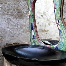 Zrkadlá - Zrkadlo mozaika - 9911191_