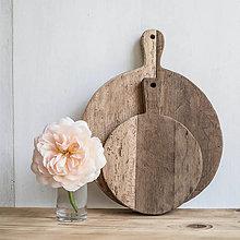 Dekorácie - XS & S, staré drevo - 9911152_