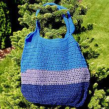 Nákupné tašky - veľká nákupná taška - 9910726_