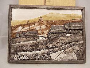 Obrázky - Obrázok Orava - 9911189_
