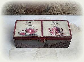 Krabičky - Krabička - 9912638_