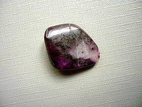 Minerály - Troml. kámen – sugilit 20 mm, č.5f - 9913777_