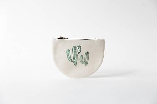 Kapsička /// kaktus