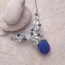 Náhrdelníky - MARY... náhrdelník - 9914554_