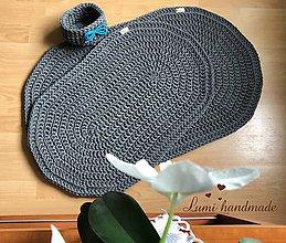 Úžitkový textil - Kúpeľňový set - 9918090_