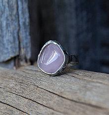 Prstene - Ruženín - prsteň - 9917637_