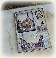 Papiernictvo - Zápisník - 9914209_