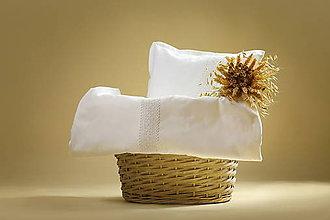 Textil - Detská posteľná bielizeň 130 x 90 cm - 9916994_