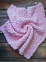Textil - Deka pre malú princeznú - 9920133_