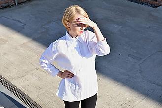 Košele - Kimonová košile STELLA - 9918882_
