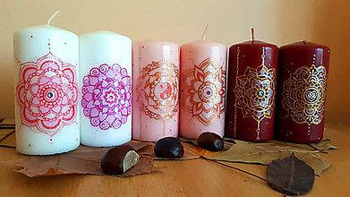 Svietidlá a sviečky - Jesenné svetielka - 9919648_