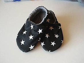 Topánočky - capačky - 9919838_