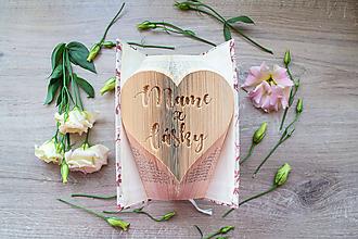 Dekorácie - mame z lásky - 9922767_
