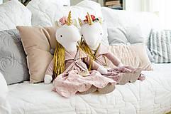 Hračky - Fashion jednorožec - 9925181_