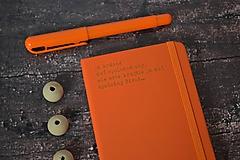 Papiernictvo - Zápisník - spoločné sny... - 9922352_