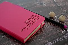 Papiernictvo - zápisník -Najkrajší výhľad - 9922412_