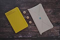 Papiernictvo - zápisník - Odpustenie - 9922436_