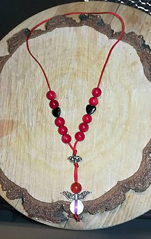 Iné šperky - Ochraný amulet alebo prívesok do auta - 9928844_