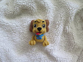 Odznaky/Brošne - Brošňa na želanie podľa obľúbenej hračky - 9927495_